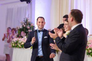 Barna László esküvői tanácsadó